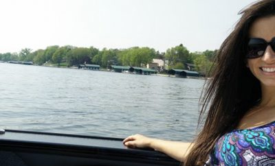 Change Moods When Hop To Boat
